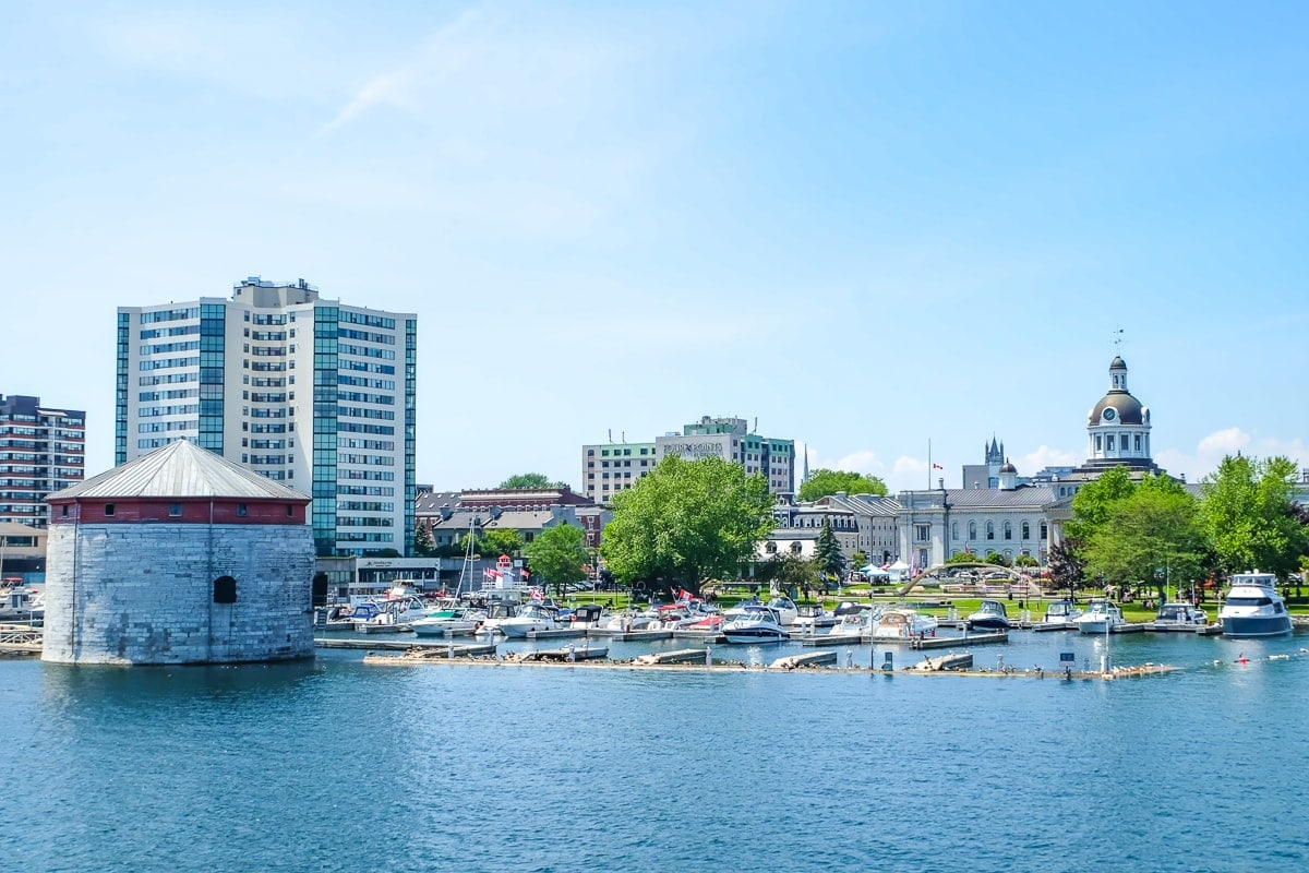 27 Awesome Things to Do in Kingston, Ontario For All Seasons