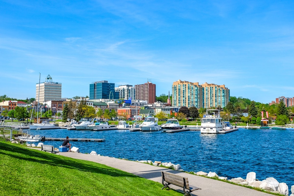 25 Things To Do In Barrie, Ontario In All Seasons
