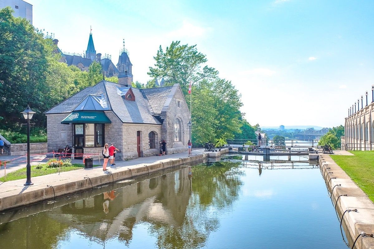 What to see in ottawa canada